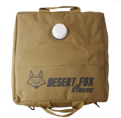 collapsible jerry fuel can 20L